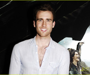 harry potter, Matthew Lewis, and sexy image