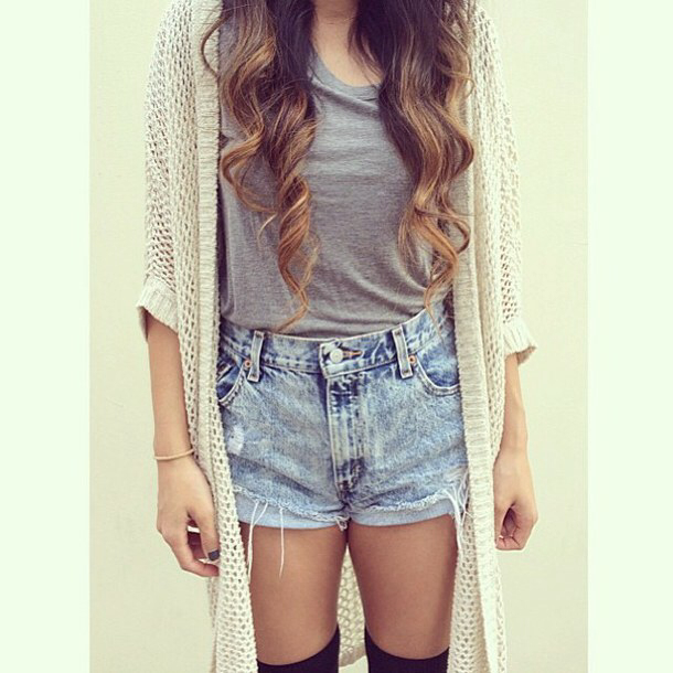 400407539 Summer Fashion ✌️ uploaded by The Purple Devil 😈
