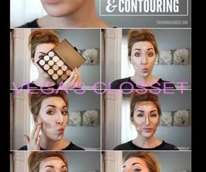 diy, facial, and contorno image