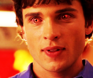 clark kent, power, and tom welling image