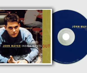 guitar, john mayer, and music image