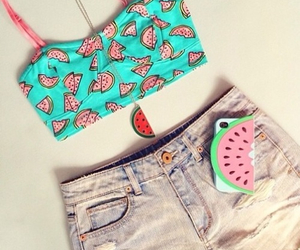 clothes, summer, and sweet image