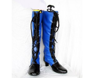 black butler, ciel phantomhive, and cosplay boots image
