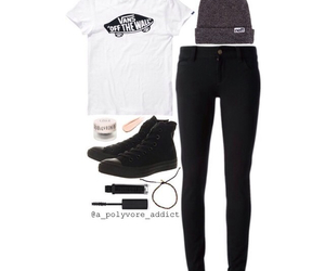 grunge, outfit, and perfect image