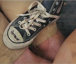 converse, love, and cyrus image