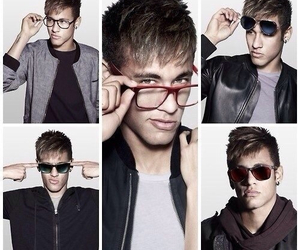 neymar and neymar jr image
