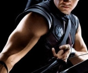 Marvel and bow man image