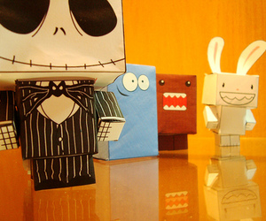bloo, cubeecraft, and blue image