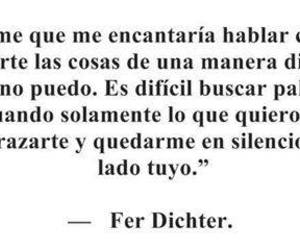 frases, leer, and libro image