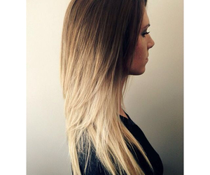 beautiful, ombre, and perfect image