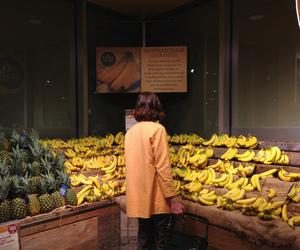 banana and pineapple image