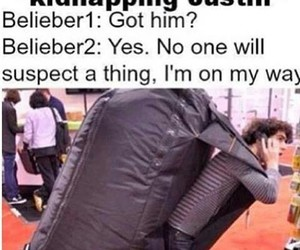 funny, justin, and bieber image