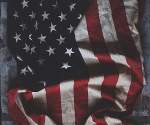 america, 4th, and american image