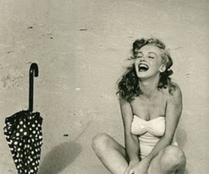 b&w, love, and laugh image