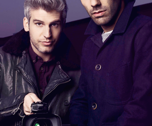 catfish, mtv, and nev schulman image