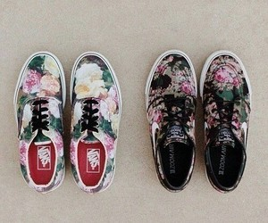 vans and loveit. image