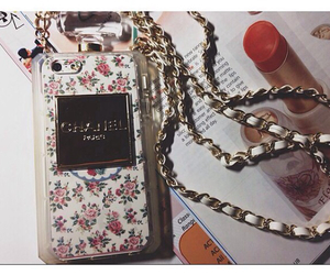 case, chanel, and phone case image