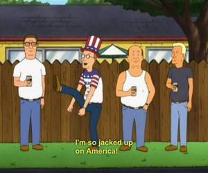 4th of july, freedom, and independance day image
