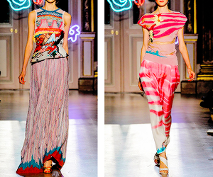 ready-to-wear, spring, and 2013 image