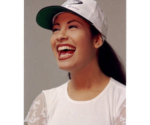 selena, tumblr, and selena quintanilla image