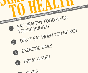 motivation and healthy image