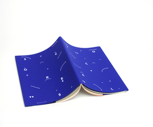 blue, book, and design image