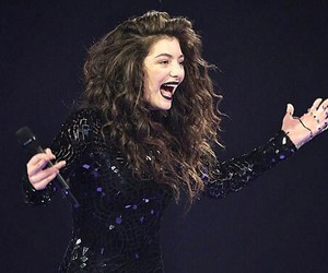 music and lorde image