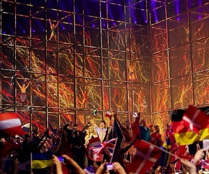 eurovision song contest and 2014 image