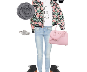 beautiful, pretty, and Polyvore image