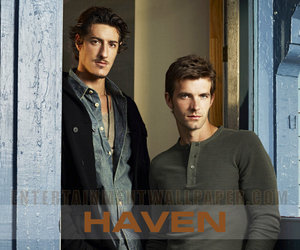 picture, eric balfour, and haven image