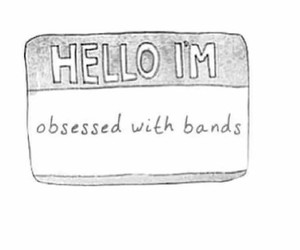 bands true mylife image