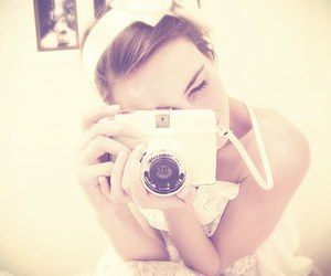 beauty and photography image