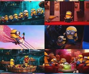 minions, pretty, and sweet image