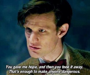 doctor who and hope image