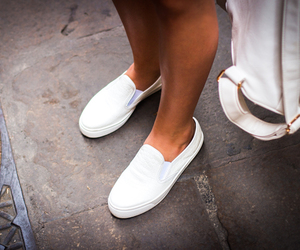 legs, shoes, and spain image