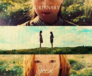 harry potter, special, and ordinary image
