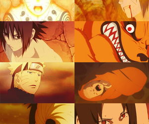 naruto, anime, and naruto shippuden image
