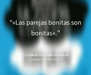 frases, hazel, and augustus waters image