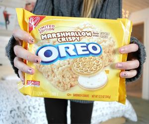 oreo, tumblr, and food image