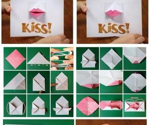 kiss and diy image