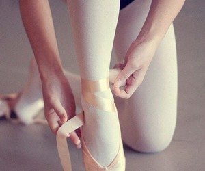 ballet, dance, and inspiration image