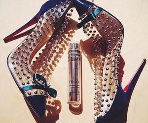 fashion, high heels, and killing heels image