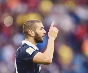 france and benzema image