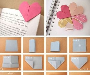 book, bookmark, and learn image