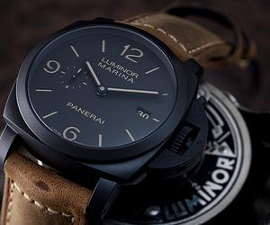 watch, fashion, and luxury image