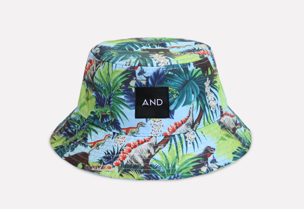 ff45ab750a ... coupon for and dinosaur bucket hat andclothing on we heart it 119b3  25cd6 switzerland tropical sublimation ...