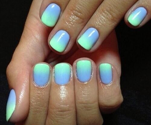 nails, cool, and Easy image