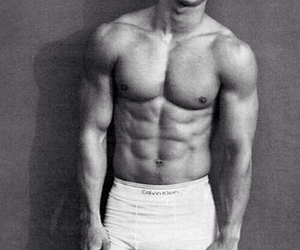 Calvin Klein, famous, and Hot image