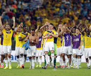colombia, winners, and james rodriguez image