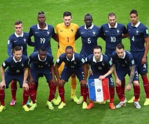 fff, france, and fifa image